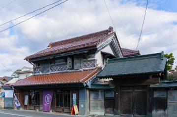 村田町糀ダイニング藍(かくしょう店蔵) Koji Dining Ai
